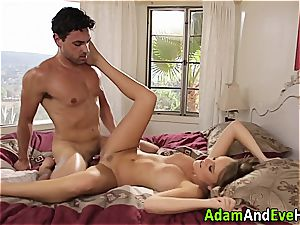 hookup education with Alexis Adams