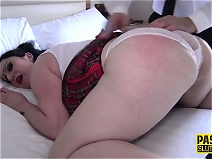 limited marionette butt torn up