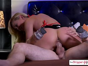 Cherie DeVille let you drill her tight pink snatch