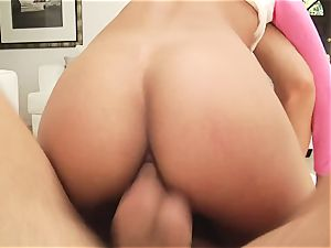 Holly Hendrix - pulverize my tiny arse right now! sate, I want it