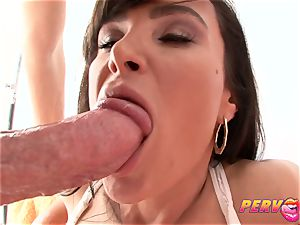 PervCity rectal Retired hot Mature