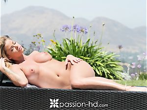 PASSION-HD PULL OUT method - jizm Responsibly