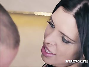 Private.com - Kira queen