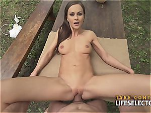 Tina Kay Is Your private bi-atch