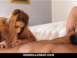 SheWillCheat - molten cheating wife vengeance poking