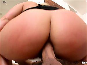 LiveGonzo Phoenix Marie assfuck sex wife