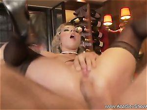 The Bar romp pleasure