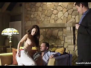 warm stunners flesh Diamond and Valerie Baber - obedience S01E02