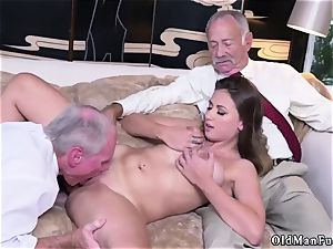 sugary-sweet sinner dad When Ivy arrives everyone is struck by her smoking figure, pretty