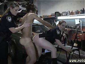 intercourse on bus milf Chop Shop owner Gets Shut Down