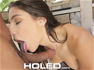 HOLED taut fit for taut donk Abella Danger
