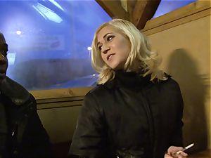 blond multiracial rectal torn up licking spunk vagina tear up