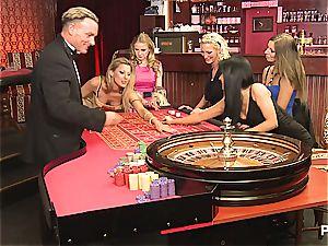 Casino plumb part 2