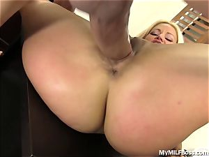 super-hot milf chief Does What She Wants