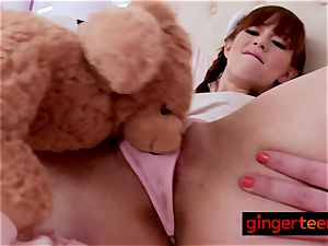 sandy-haired Alexa gets deeply humped by super-naughty stepfather deep and firm