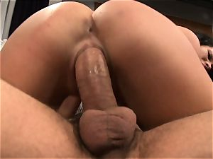 kitten Bella gets unclothed by her guy