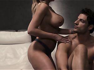 lovemaking fantasy part 5